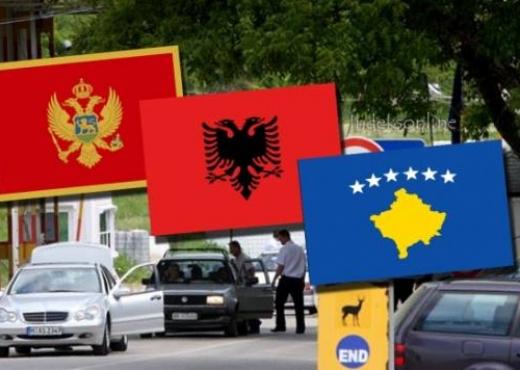 Marrëveshja kufitare - Mali i Zi, Kosovë, Shqipëri Shqip%C3%ABria-Kosova-dhe-Mali-i-Zi-arrijn%C3%AB-marr%C3%ABveshje-p%C3%ABr-kufirin
