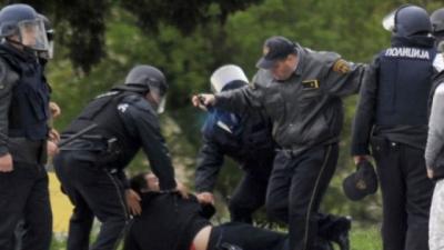 Maqedonia, masa të rrepta për emigrantët ilegalë