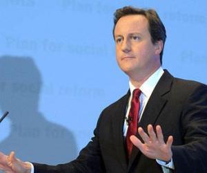 Cameron:Do përforcohen masat ndaj kërcënimit xhihadist